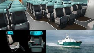 Peugeot dessine des cabines… pour bateaux