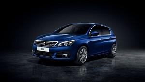 La Peugeot 308 devrait débarquer aux États-Unis