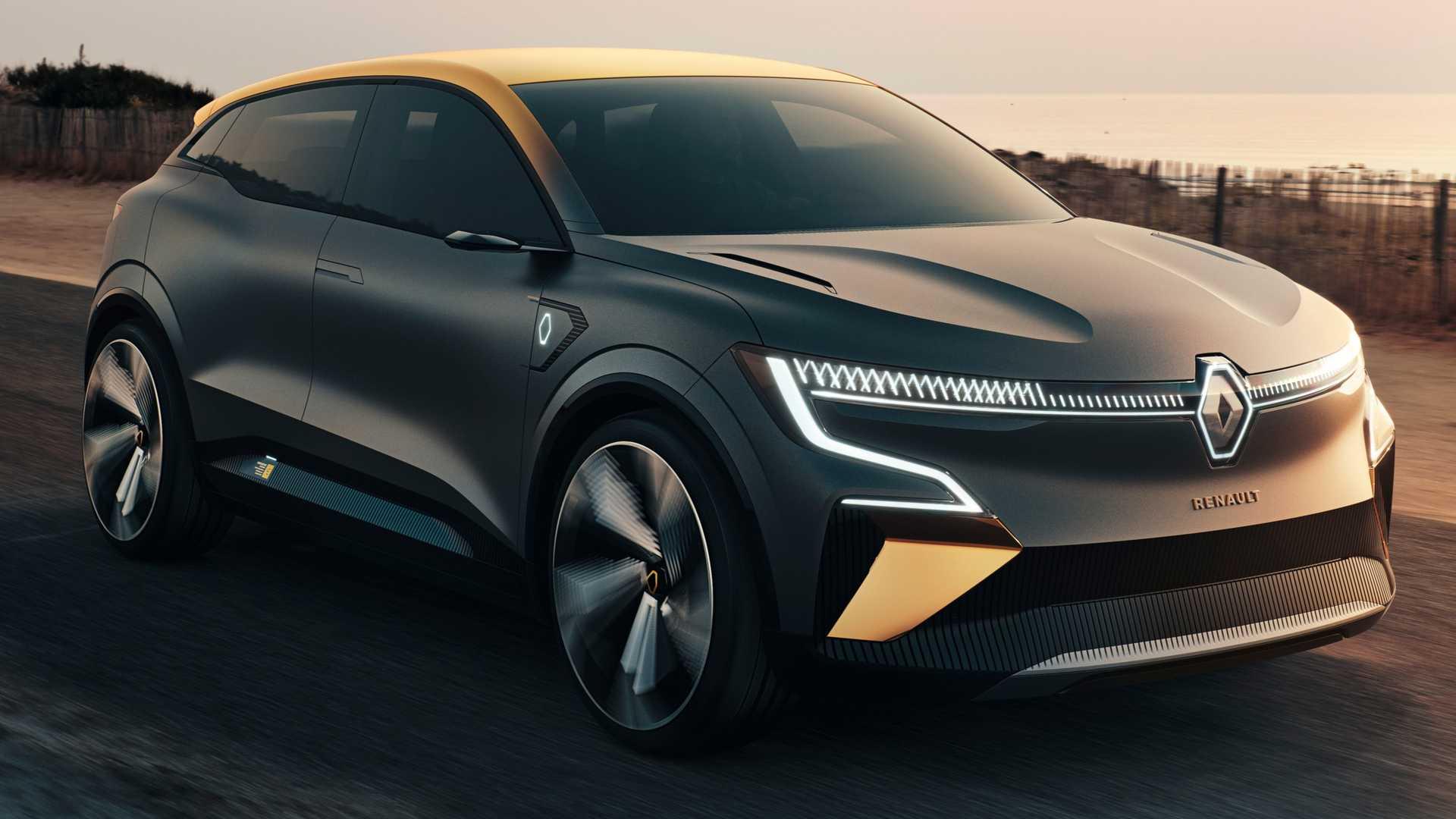 Pourquoi la future Mégane sera déterminante pour Renault