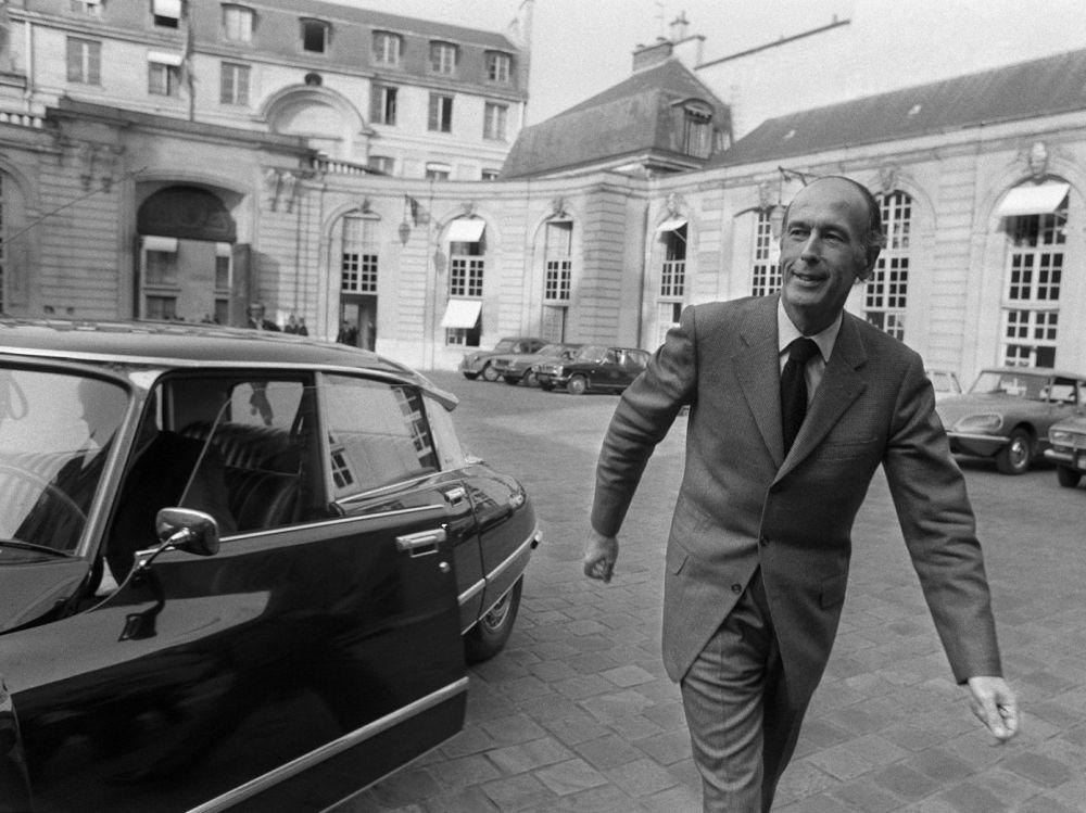 Valéry Giscard d'Estaing : les 4 mesures qui ont transformé l'automobile